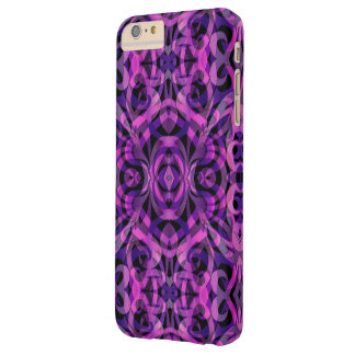 iPhone 6 Plus Case Barely Ethnic Style