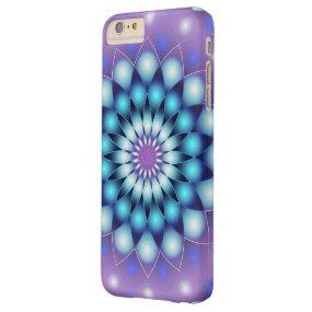 iPhone 6 Plus Case Barely Mandala