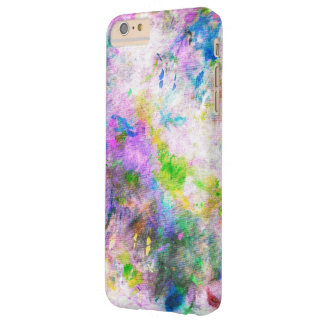 iPhone 6 Plus Case Barely There Colour Splash