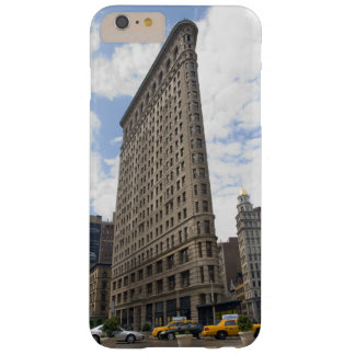 iPhone 6 Plus Case - Flatiron Building New York