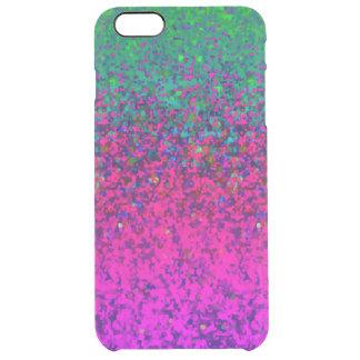 iPhone 6 Plus Case Glitter Dust