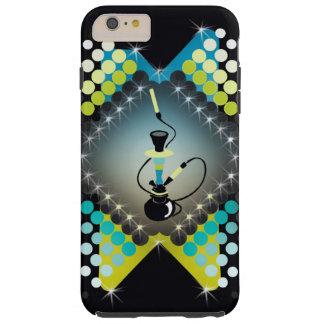 Iphone 6 plus case hookah Shish design