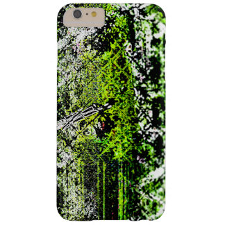 iPhone 6 Plus Case MB Crypticart Atomic Fence