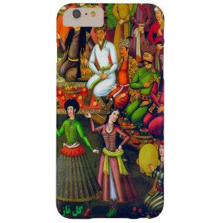 iPhone 6 Plus Case - Norooz theme
