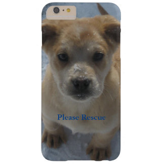 iPhone 6 Plus Case - Young Simon