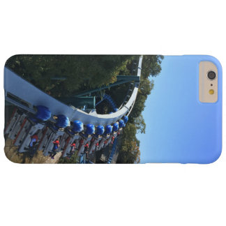 iPhone 6 Plus - Coaster Lover Barely There iPhone 6 Plus Case