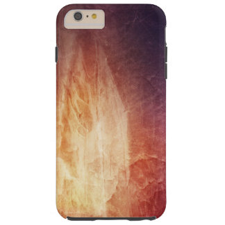 "iPhone 6 Plus ""fire walk with me"" textured case"
