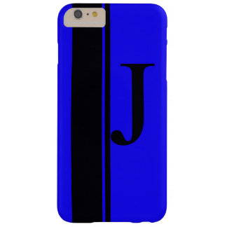 iPhone-6 Plus Image Blue Barely There iPhone 6 Plus Case