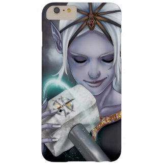 iPhone 6 Plus, Namadea, The Delve Cover