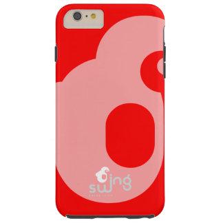 iPhone 6 Plus Red Swing-it Puts