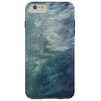 "iPhone 6 Plus ""sea sky"" textured case"