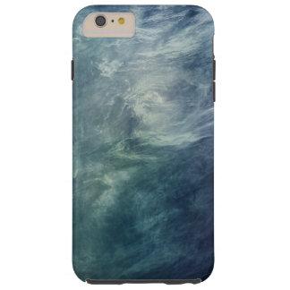 """iPhone 6 Plus """"sea sky"""" textured case Tough iPhone 6 Plus Case"""