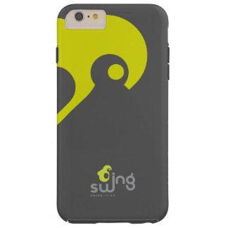 iPhone 6 Plus Swing-it black Box