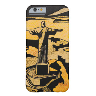 Iphone 6 - Rio de Janeiro Barely There iPhone 6 Case