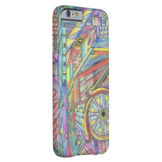 Iphone 6/s6 case abstract art