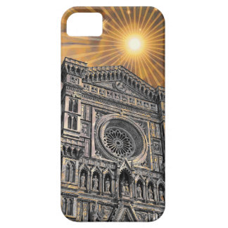 iPhone 6 Samsung de la casamata de Florencia Funda Para iPhone SE/5/5s