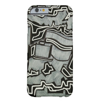Iphone 6 - São Paulo Barely There iPhone 6 Case