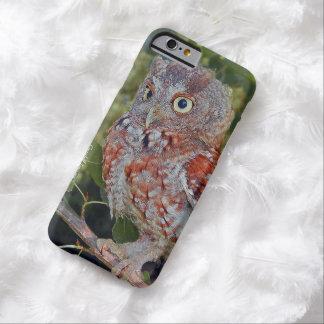 iPhone 6 Screech Owl Case