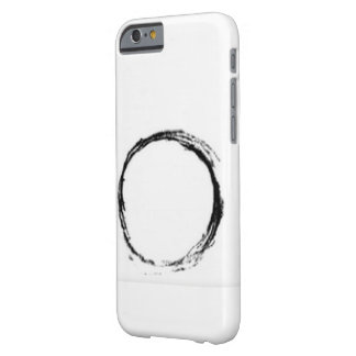 iPhone 6 Serene Qi Barely There Case