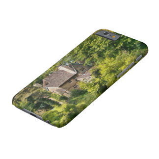 Iphone 6 slim case  - House in the woods Barely There iPhone 6 Case