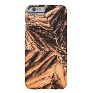 iPhone 6 smartphone LIQUID CRYSTAL case Barely There iPhone 6 Case