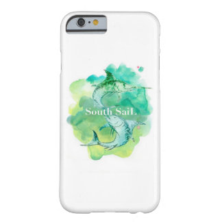 Iphone 6 South Sail Logo Barely There iPhone 6 Case