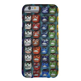 Iphone 6 Sugar Skull Design Barely There iPhone 6 Case