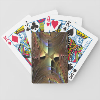 iPhone 6 Super Cases, Shield Digital  Art 02 Bicycle Playing Cards
