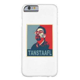 iPhone 6+ TANSTAAFL case