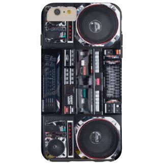 iPhone 6 Tough Boombox Case