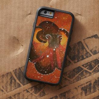 iPhone 6 Tough Case Coconut Octopus