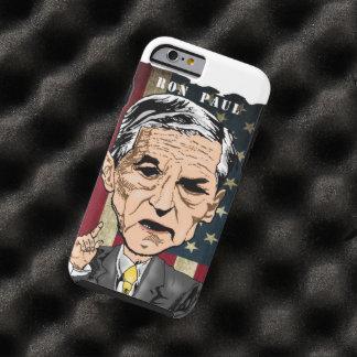 IPHONE 6 TOUGH CASE - RON PAUL TOUGH iPhone 6 CASE