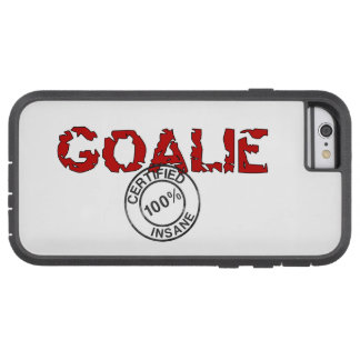 iPhone 6 Tough Extreme Case for goalies