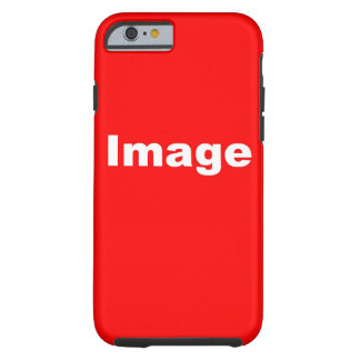 iPhone 6 Tough™ Template iPhone 6 Case