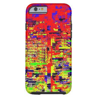 iPhone 6, Tough To Tropics Tough iPhone 6 Case