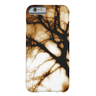 iPhone 6 tree sepia photography Barely There iPhone 6 Case