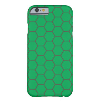 iPhone 6 Turtle Tortoise Shell Pattern Case Barely There iPhone 6 Case