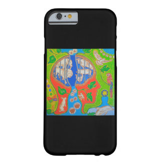 iPhone 6 vegan animal release Barely There iPhone 6 Case