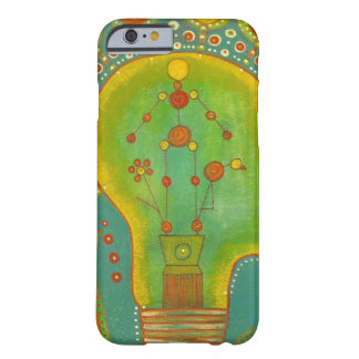 iPhone 6 vegan energy Barely There iPhone 6 Case