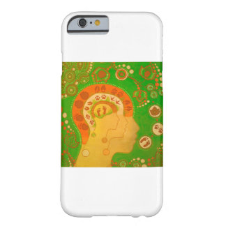 iPhone 6 vegan footprint Barely There iPhone 6 Case