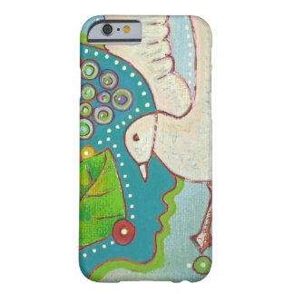 iPhone 6 vegan free bird Barely There iPhone 6 Case