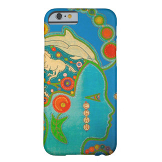 iPhone 6 vegan liberty Barely There iPhone 6 Case