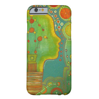 iPhone 6 vegan light Barely There iPhone 6 Case