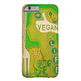 iPhone 6 vegan like Barely There iPhone 6 Case