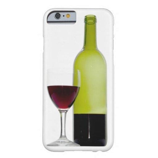 iPhone 6 wine glass phone case : Zazzle