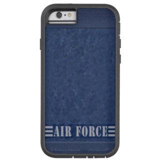 iPhone 6 Xtreme duro de Camo de la fuerza aérea Funda Para iPhone 6 Tough Xtreme