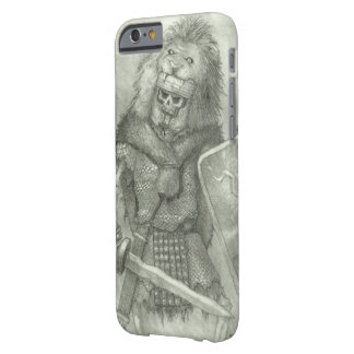 iPhone 6, Zombie Roman Legionnaire Barely There iPhone 6 Case