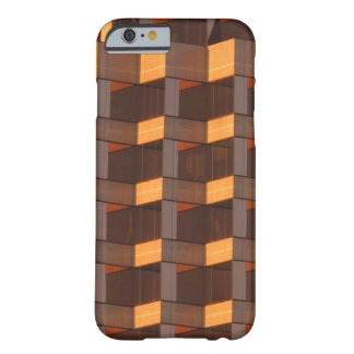 iPhone 6s Case Geometric Barely There iPhone 6 Case