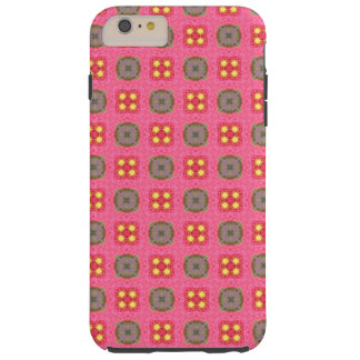 Iphone 6s Case Pink Pattern