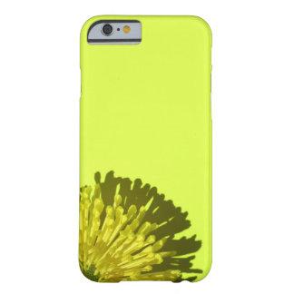 iPhone 6s case Yellow Mum